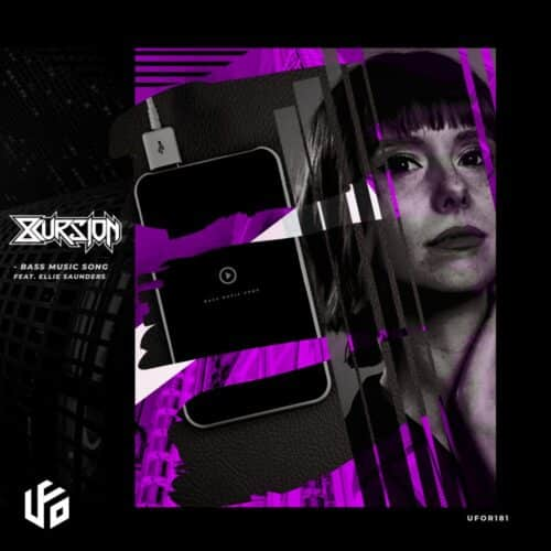Xcursion - Bass Music Song (Feat. Ellie Saunders)