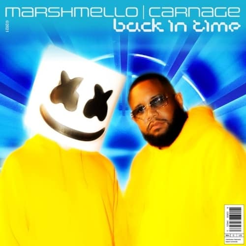Marshmello and Carnage Share Nostalgic Rave Track 'Back In Time'