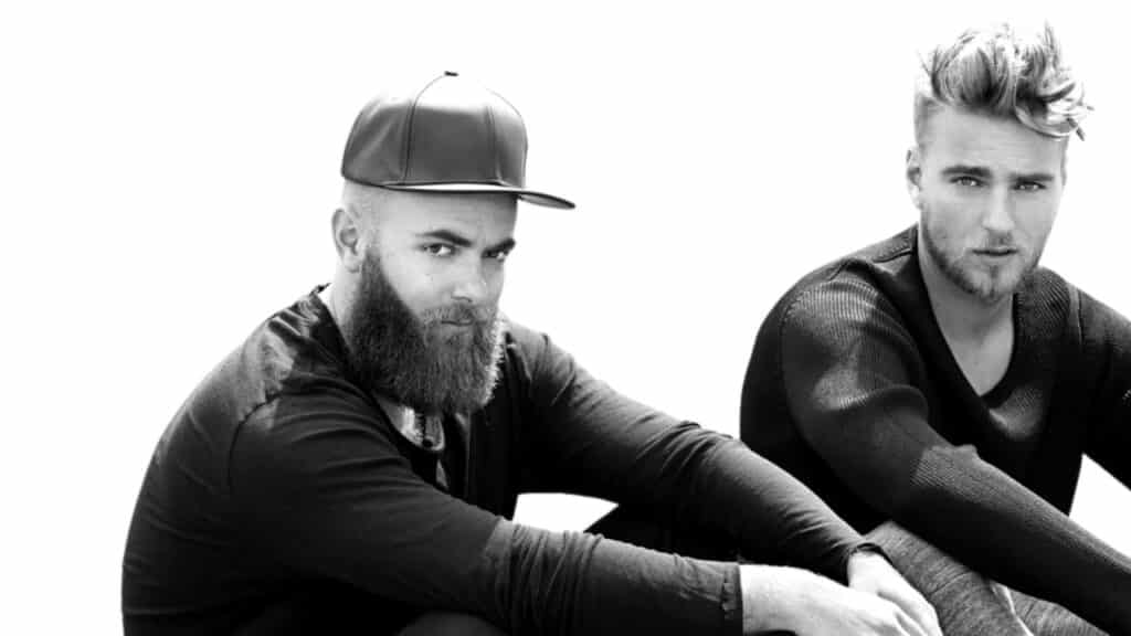 Showtek Enlist Theresa Rex for New Single 'What Is Love'