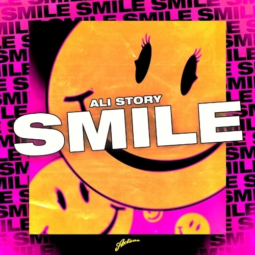 Ali Story Joins Axtone for 'Smile'