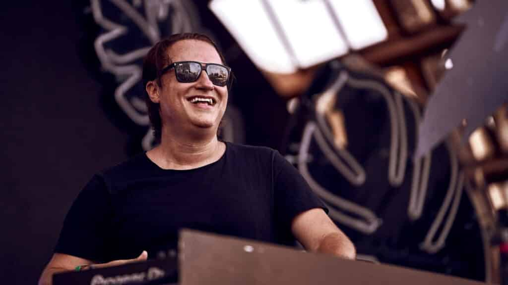 EDX & Jess Ball Reconnect For 'Take Me Home'