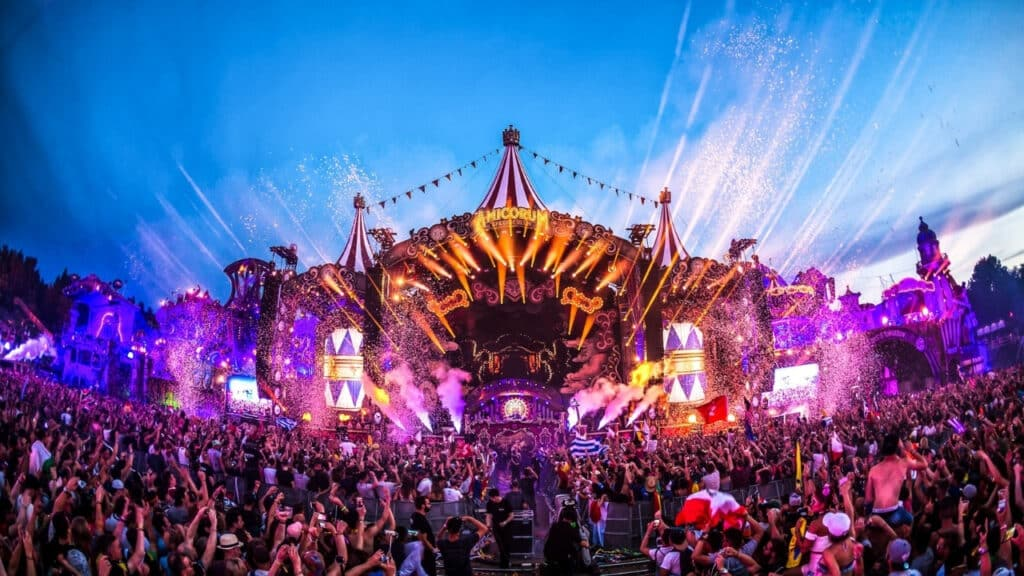 Breaking News: Tomorrowland 2021 Is Officially Canceled