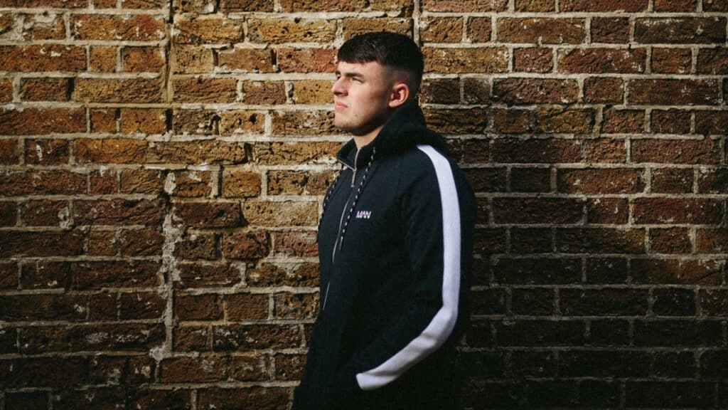 Shane Codd Returns With Infectious New Single 'Always On My Mind' Ft Charlotte Haining