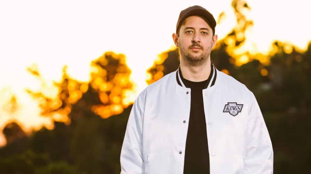"""Wolfgang Gartner Joins No Mana's Forthcoming Project With New Track """"The Original"""""""