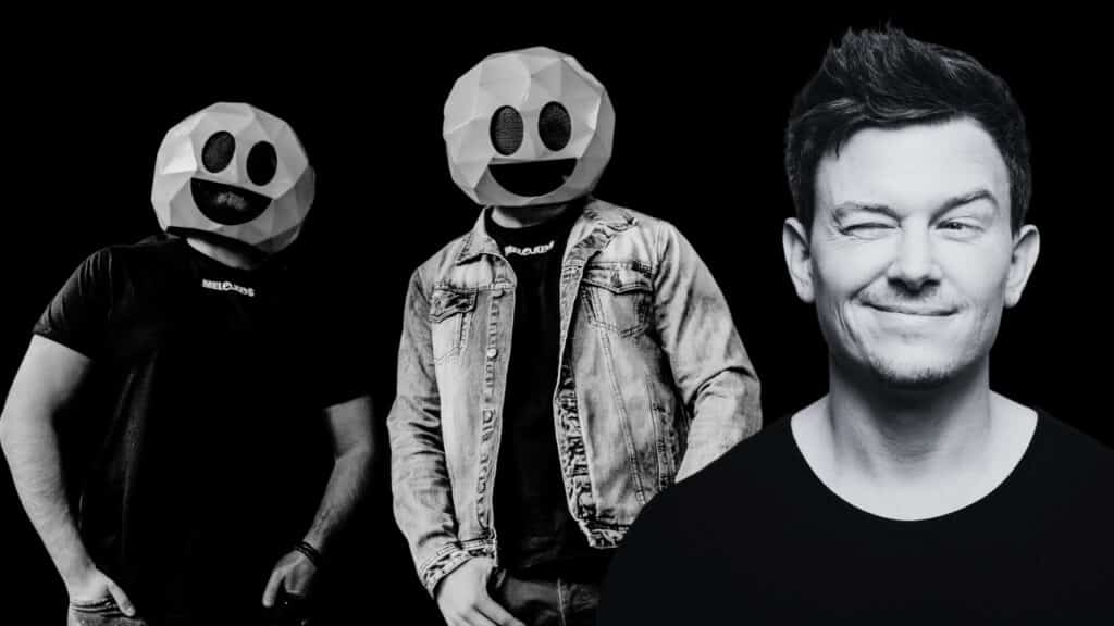 """Fedde Le Grand And Melo.Kids Reunite For New Summer Anthem """"Losing Control"""""""
