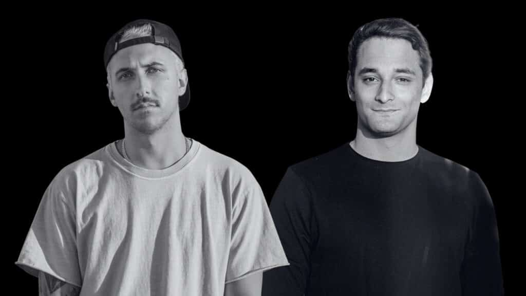 Mahalo and Josh Charm Team Up With Guillaume Gordon On New Track 'Missing You'