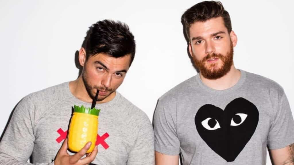 """Adventure Club Gears Up For Album Release With """"Safe With Me"""" feat. Soar and Luma"""