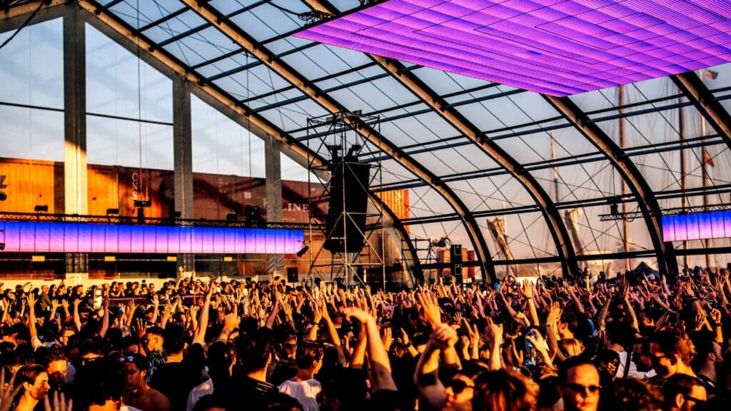 DGTL Festival and SkyNRG Open Doors to Sustainable Aviation Fuel for Use in the Music Industry
