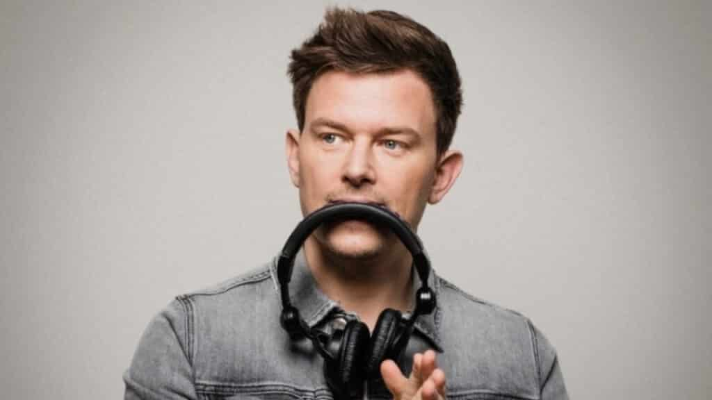 Fedde Le Grand And Vince Freeman Join Forces For 'Devils' On Universal Music