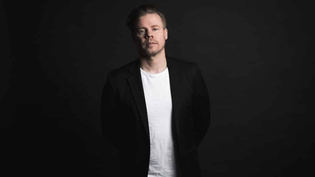 Ferry Corsten Delivers New High Octane Grooves 'Lemme Take You'