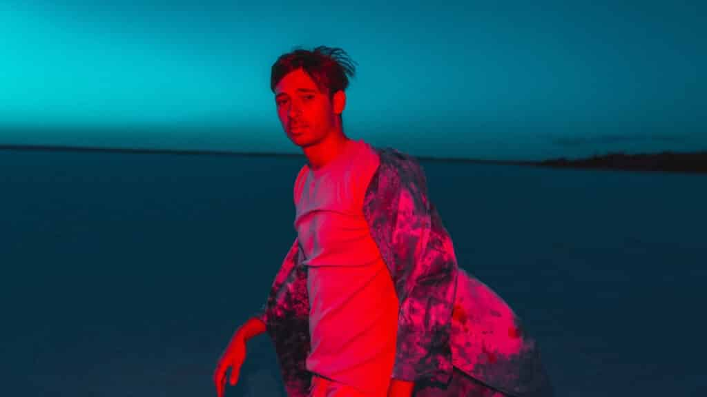 """FLUME Returns With Energetic New Remix of Danny L Harle's Track """"On A Mountain"""""""