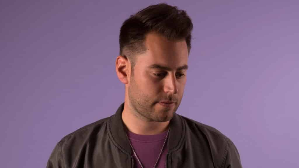 GUZ Releases New Remix Of Mark Knight's Hit 'You Saw Me' On Toolroom