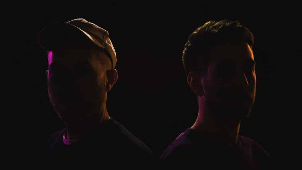Next Habit, Mysterious UK-Duo Return To Perfect Havoc With New Track 'Imagine'