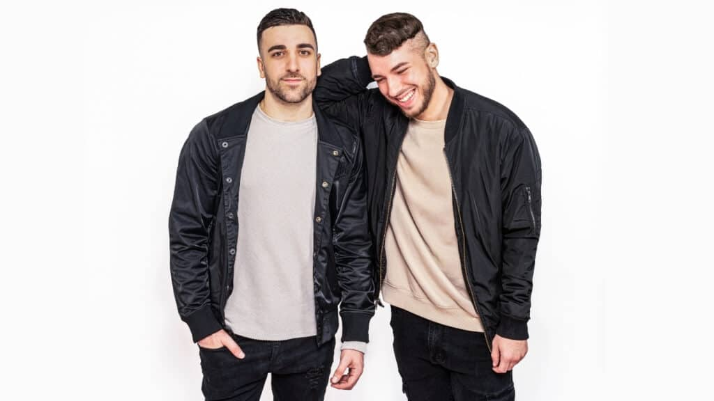 Riggi & Piros Release New Single Of First-Ever EP 'Another Love Song' (Ft. Sarah Reeves) On Armada Music