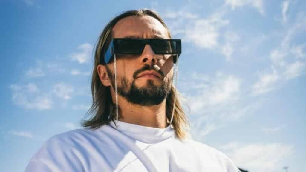 """Salvatore Ganacci Releases New Anime-Inspired House Single and Music Video """"Fight Dirty"""""""