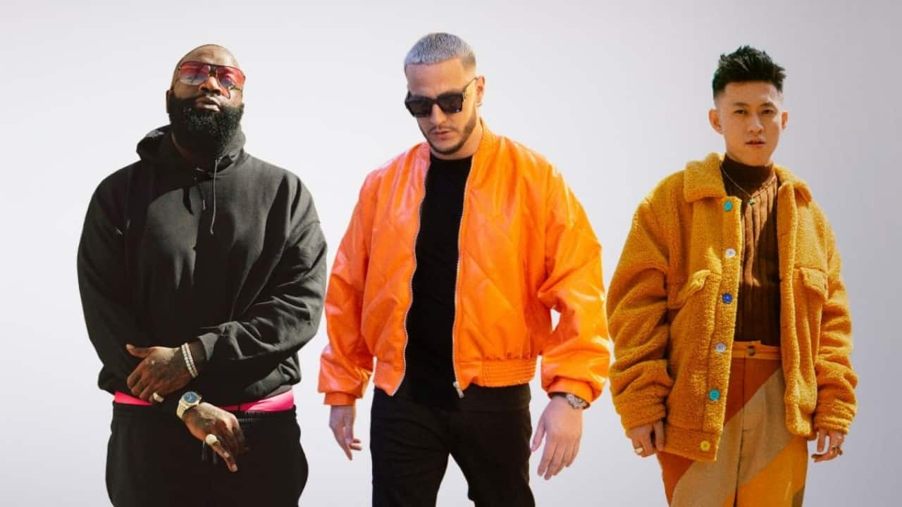 """DJ Snake Teams Up With Rick Ross & Rich Brian For New Hit """"Run It"""""""