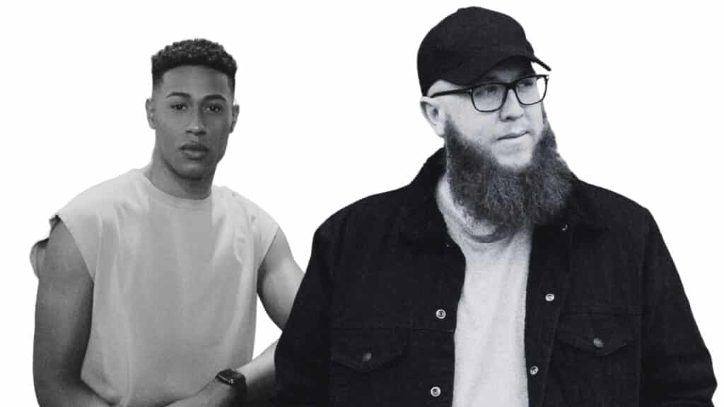 Tom Ferry Drops End Of Summer Groover 'Make That Move' Ft. Reece Daniels