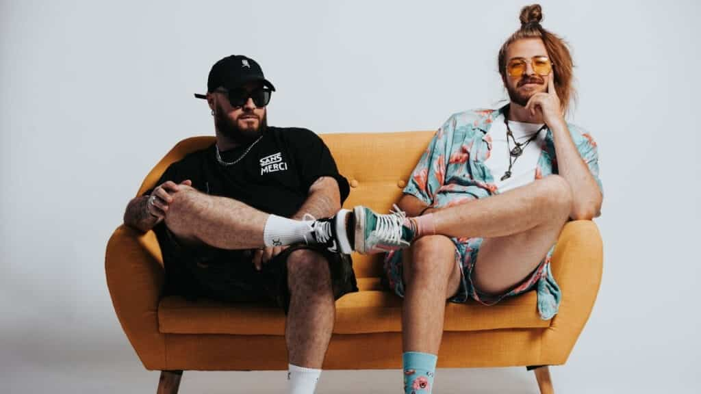 """Tony Romera Teams Up with Max Wassen for Rap-Flavored House Single """"Party On My Own"""" on Monstercat"""
