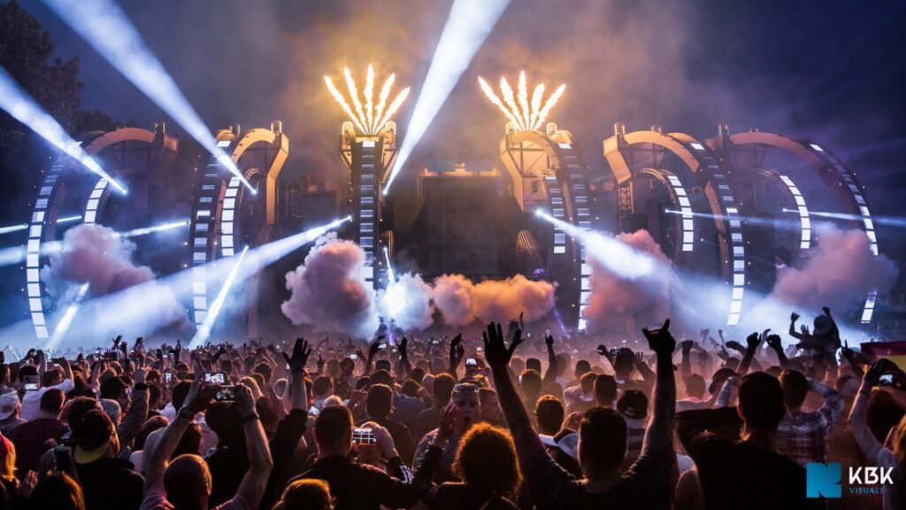 Awakenings Festival Announces Line Up For Its 20 Year Anniversary