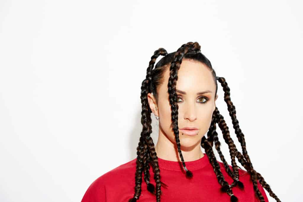 HANNAH WANTS AND ESKUCHE TEAM UP ON THE ISH EP