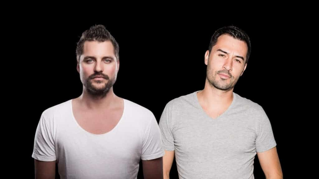 Exclusive Interview with Steff Da Campo & Yves Larock